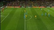 ВИДЕО: Миливое Новакович отново блесна за Словения