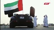 Dubai Super Sprint - Няма как да се опише с думи, трябва да се изживее!