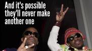 Депресиращи Факти за Хип-хоп