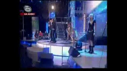 Music Idol 2 - Денислав И Ясен Песен На Дзукеро