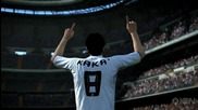 Fifa 11 Trailer - Gamecom 10