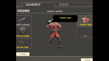 Tf2 crafting Killers Kabuto