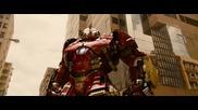 Avengers: Age of Ultron (2015) Първи Трейлър