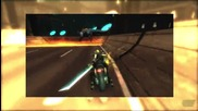 E3 2014: Final Fantasy 7 G Bike - Debut Trailer