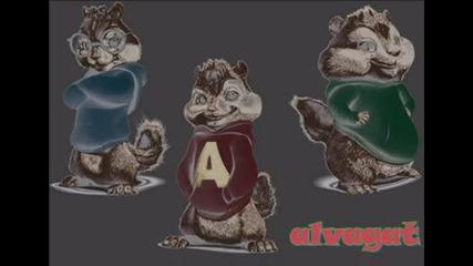 Alvin and the Chipmunks (сладките катерички)