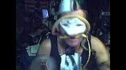 supereds halloween snakeman video