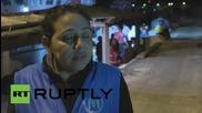 Тежко обгорени нелегални имигранти са намерени в Средиземно море