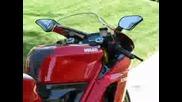 Ducati 1098r с 70mm Termignoni