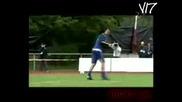 Football Freestyle 2007