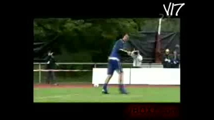 Football Freestyle 2007