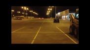 Opel Astra Gsi vs Bmw 318is E36 vs Opel Vectra Ecotec 2.0 Turbo