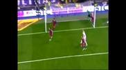 Барселона изпусна 10 от Реал, Меси и Роналдо с голове