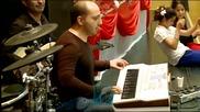 erdjin - universal band saso bugaria numaro 1 cucek 2014