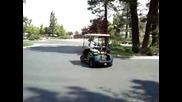 Zaho(az) Kara Golf - Kola V Usa