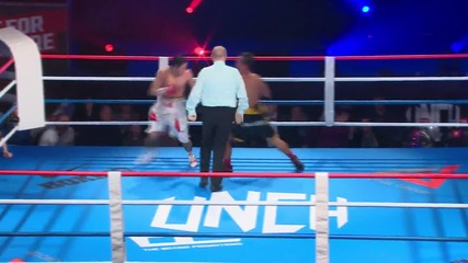 Russia: Home-grown boxer Vage Sarukhanyan wins WBC lightweight belt in Moscow