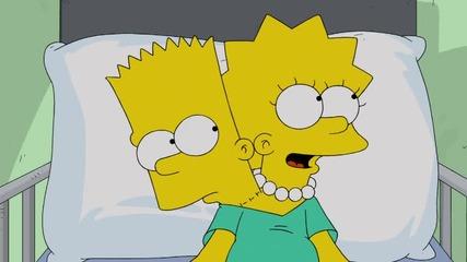 The Simpsons Сезон 25 Епизод 2