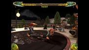 Martial Arts: Capoeira Gameplay с iffcho_cr7