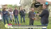 Защо се бави ремонтът на църквата в село Ветринци?