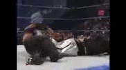 Wwe Matt Vs Jeff Hardy - Hardcore Championship