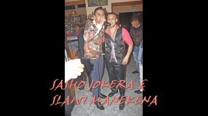 Sasho Jokera & Slawi Manekena Veliko Chav0 2014