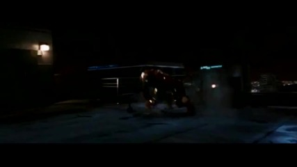 The Avengers - Theatrical Trailer 2012 *hq*