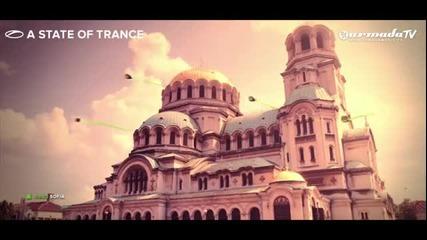 Armin van Buuren & Markus Schulz - The Expedition ( A State Of Trance 600 Anthem)