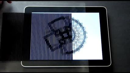Amazing ipad Animations