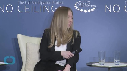 Chelsea Clinton Calls on Hollywood to Promote National Service Through TV Shows
