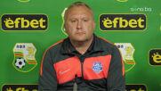 Киров: Тези двубои се печелят от отборите, които са по-дисциплинирани