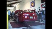 Toyota Supra Turbo 800 Hb