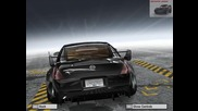 Moite Koli V Need For Speed Pro Street Ot Fast And The Furious