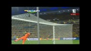 Колумбия - Уругвай 2:0