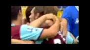 23.08.2009 Бърнли - Евертън 1 - 0