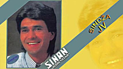 Sinan Sakic i Juzni Vetar - Sudbina me lagala