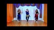 Dance on:desi Look Melek Khan, Elif Khan, Loreta & Jasmina