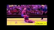 Ric Flair vs Shawn Michaels Mv - Nature Boy