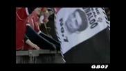 Cristiano Ronaldo Vs Boro 1