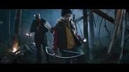 Big Game - Голямата плячка (2014) Цял Филм Бг Субтитри