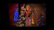 Viki Miljkovic - Okrecem ti ledja tugo - Novogodisnji program - (TvDmSat 2012)