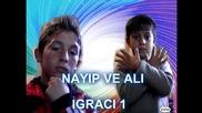 Nayip Aslan Remzi Yuri