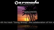 Sunlounger feat. Zara - Talk To Me ( Chillout Version )