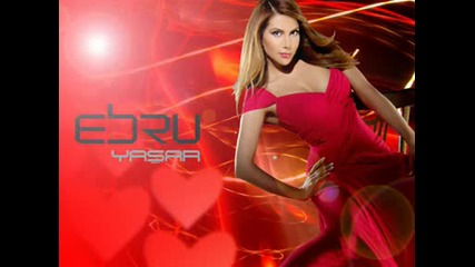 High Quality Ebru Yasar - Alkisliyorum 2oo8