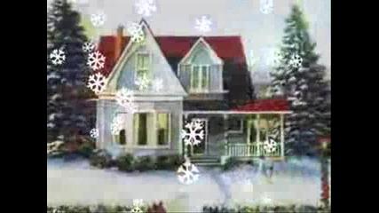 Коледна песничка