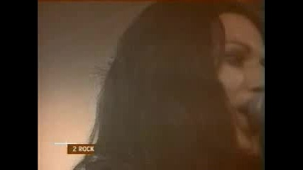 Lacuna Coil - To Live Is To Hide (live)