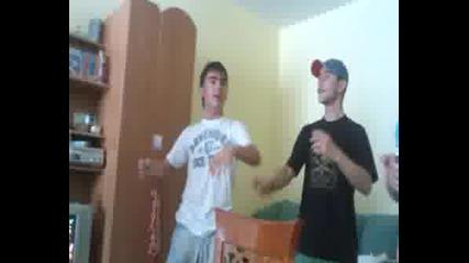 Zilevo - Parodia