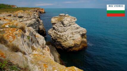 Екопътека Яйлата -дива красота на морския бряг