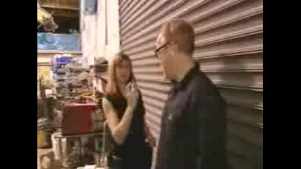 Mythbusters - Funny Blooper