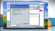 Netscape® 7: Setup an email account