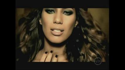Leona Lewis - Bleeding Love (bg prevod)