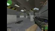 Counter - Strike 1.6 Small Clip